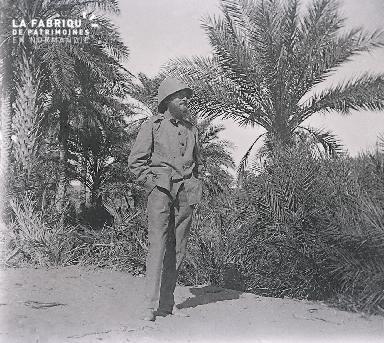 B062 Mauritanie colon