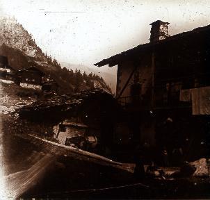 B065 Chalets montagnards