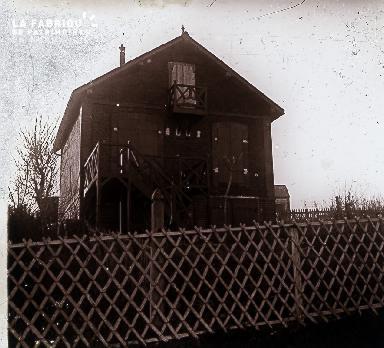 B065 Le pavillon