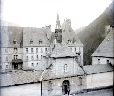B067 Déposant : Déposant : institution religieuse dans les Alpes