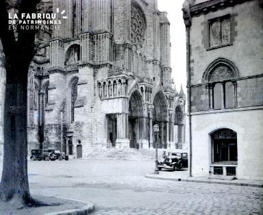 B067 La cathédrale