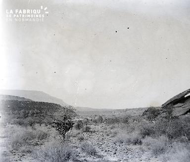 B069 Le désert