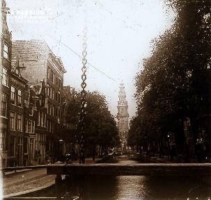 B071 Amsterdam