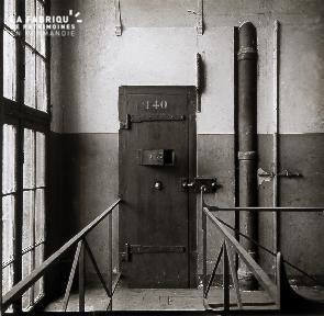 B071 La prison