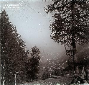 B071 La vallée