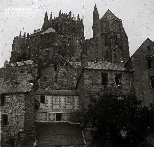 B071 Mont Saint Michel