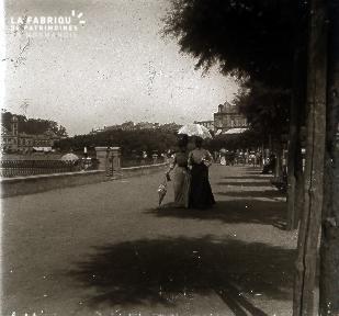 Paris à la Belle époque