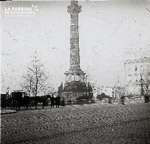 B071 Paris Place Vendome
