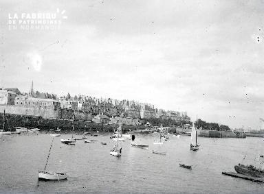 B072 Saint Malo