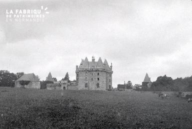 B073 Le chateau