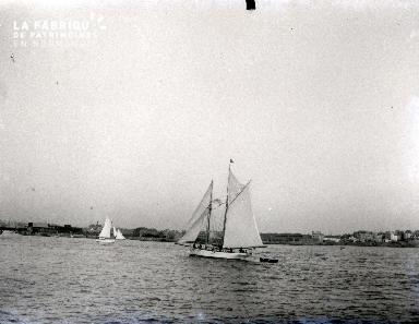 B076 Le voilier