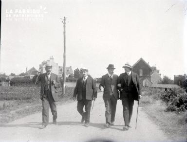 B078 Les frères Dalton