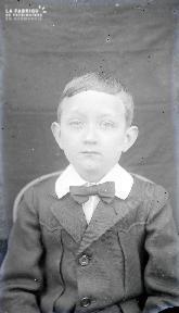 B084 Portrait d'enfant 2