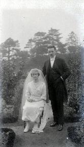 B086 Couple de mariés 2