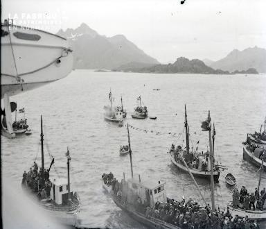C001 La flottille