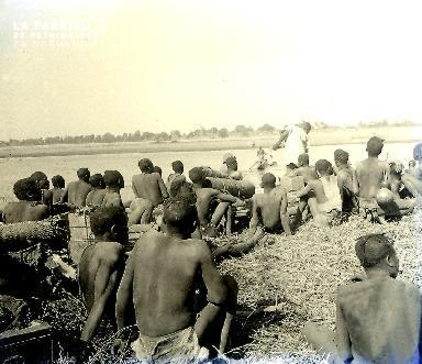 C001 Le marché aux esclaves