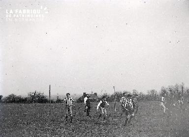 C001 Le match de foot 1
