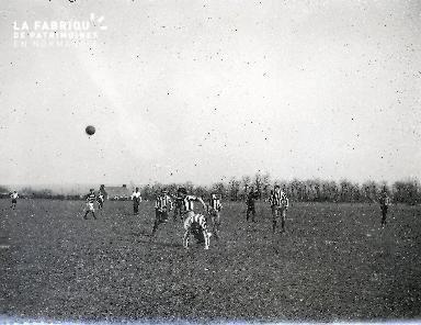 C001 Le match de foot 2