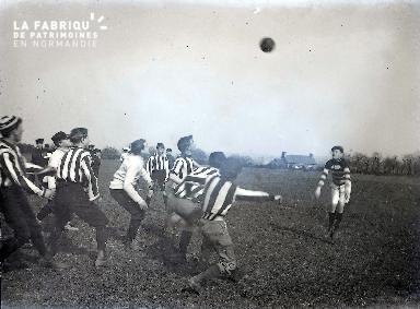 C001 Le match de foot