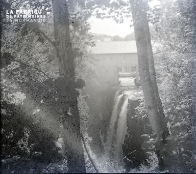 C003 Le barrage