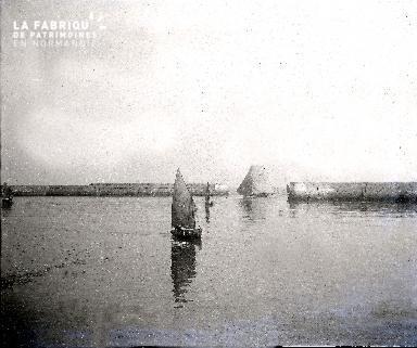 C003 Port en Bessin