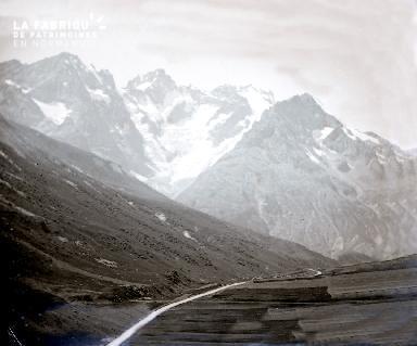 C004 La montagne