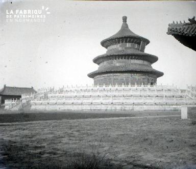 C007 La pagode
