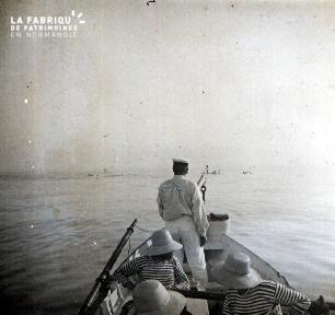 C007 La pêche à l'orque