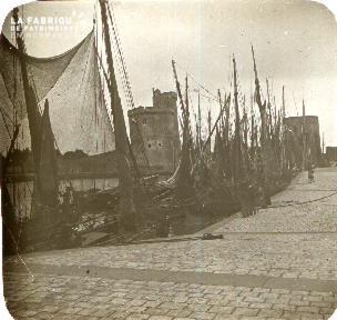 C007 La Rochelle Août 1903