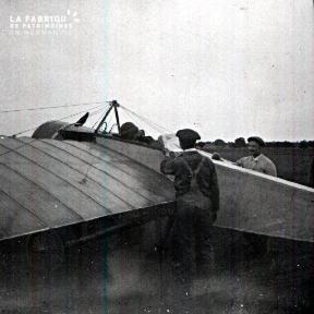 C007 L'avion