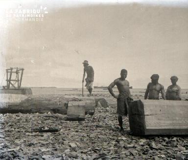 C007 Les charpentiers