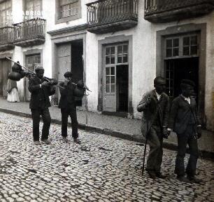 C007 Portugal