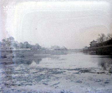 C008 Le fleuve