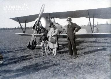C009 L'avion