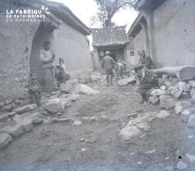 C009 Le village