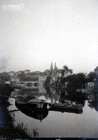 C009 Les barques