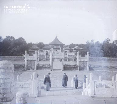 C010 Asie temple