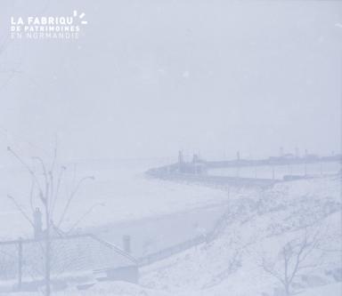 C010 Bord de mer neige