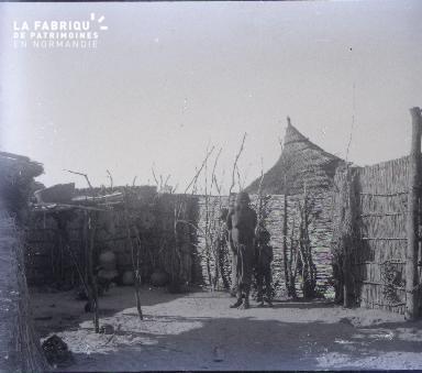 C010 Village Africain