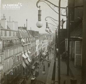 C010 Ville Rue