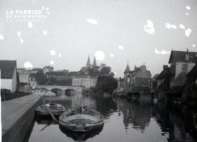 C011 La rivière