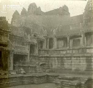 Cambodge Temple 3