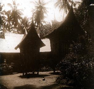 Cambodge Village