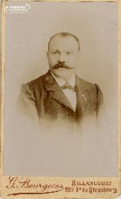 portrait Anceau