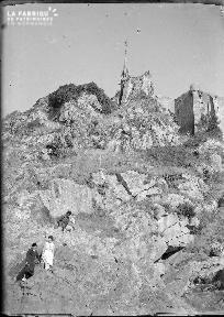 Le Mont St Michel 1