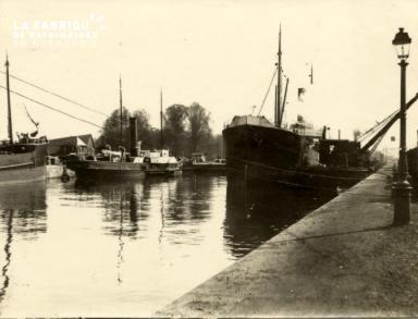Port de Caen001