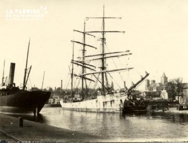 Port de Caen006