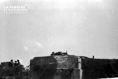 Bunkers allemands