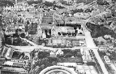Abbaye aux Hommesavant 44