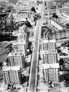Avenue du Six Juin